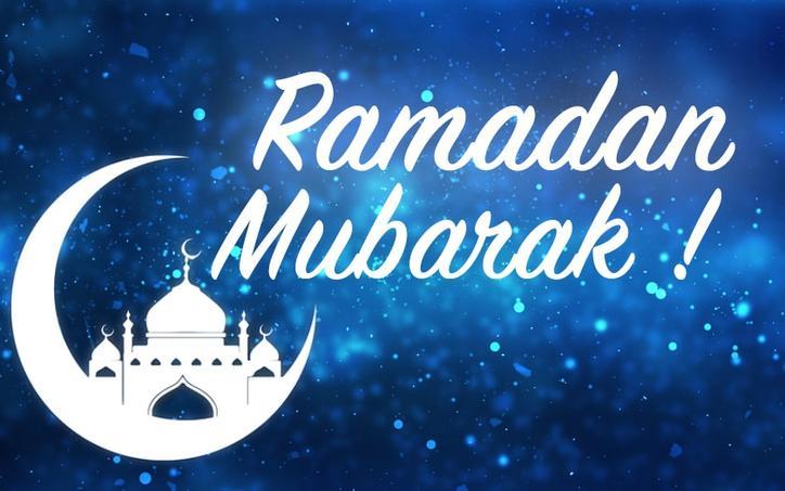 Ramadan Mubarak | Campus France